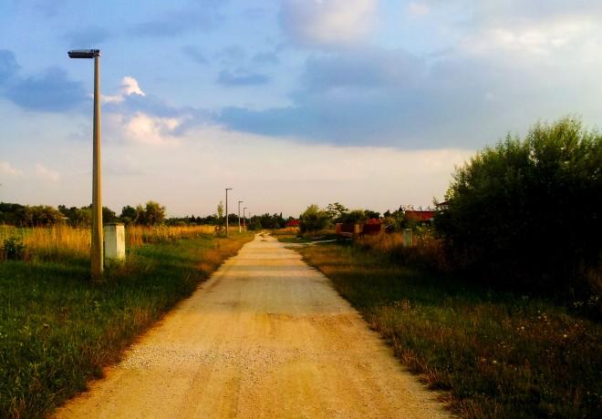 My Little Dirt Road