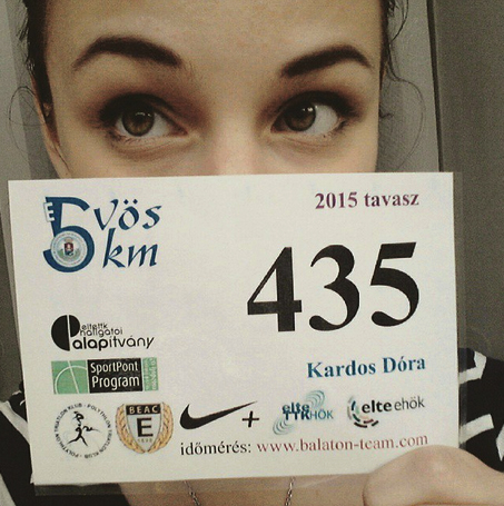 I just got my number today, I will be #435!