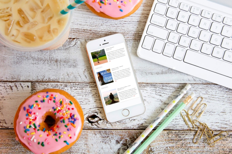 donut-blog